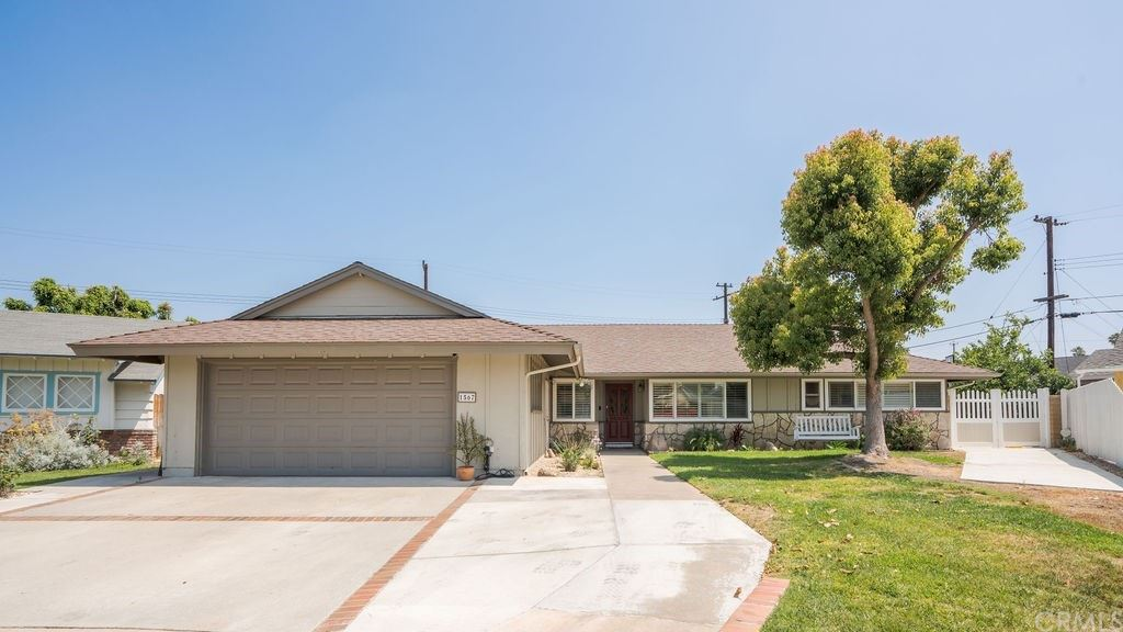 Photo of 1567 W Pacific Place, Anaheim, CA 92802 (MLS # PW21163441)