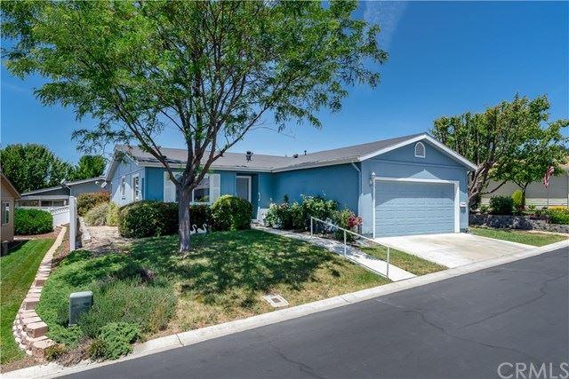 373 Partridge Avenue, Paso Robles, CA 93446 - #: SP20106441