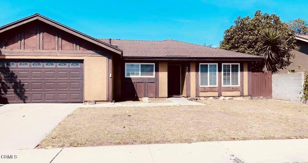 4610 Justin Way, Oxnard, CA 93033 - MLS#: V1-7441