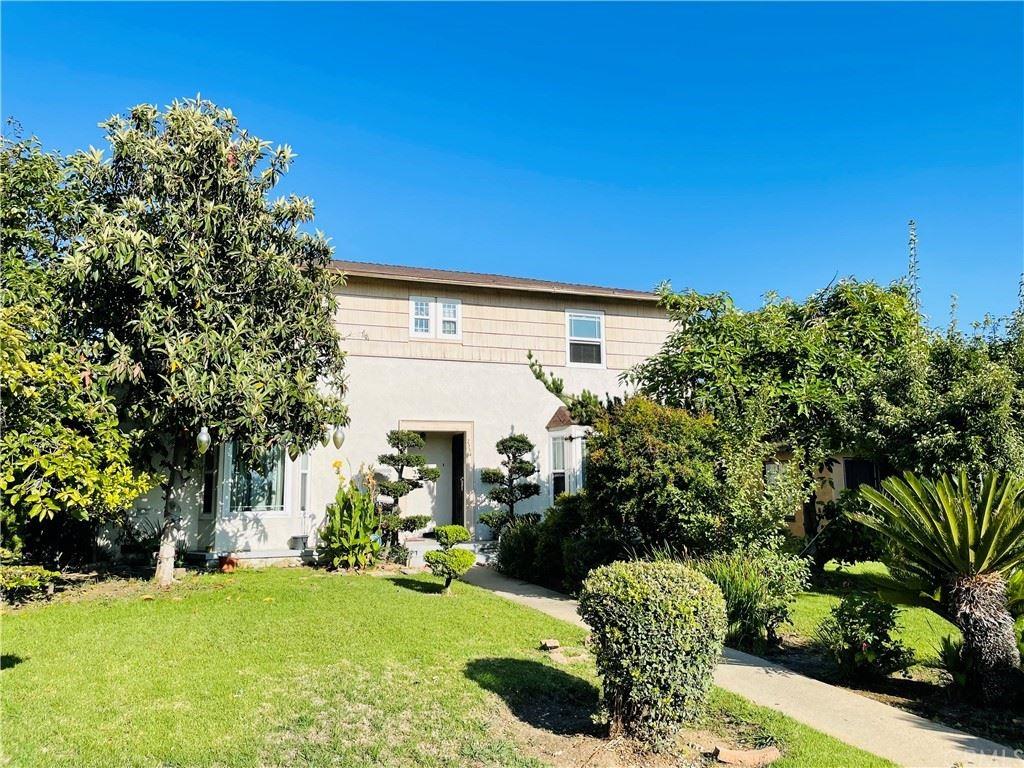 2354 Schoolside Avenue, Monterey Park, CA 91754 - MLS#: WS21170441