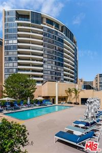 Photo of 4314 Marina City #626, Marina del Rey, CA 90292 (MLS # 19488442)