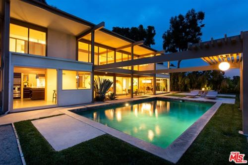 Photo of 9892 BEVERLY GROVE Drive, Beverly Hills, CA 90210 (MLS # 20564442)