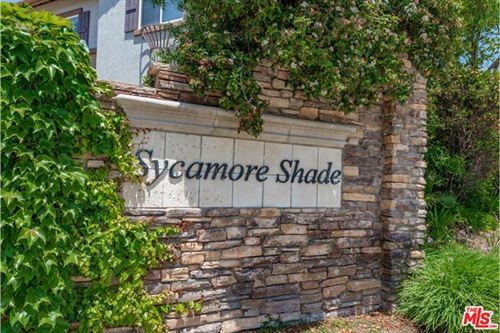 Photo of 2671 CORAL GUM Lane, Simi Valley, CA 93065 (MLS # 20581442)