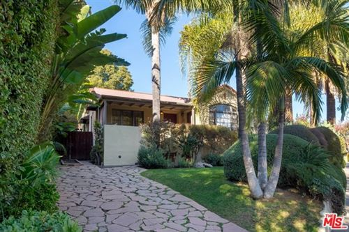 Photo of 8563 RUGBY Drive, West Hollywood, CA 90069 (MLS # 21684442)