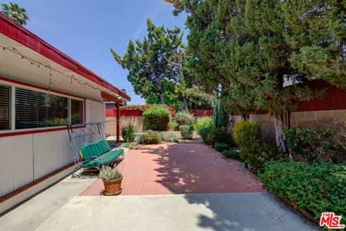 Tiny photo for 6670 Mammoth Avenue, Van Nuys, CA 91405 (MLS # 21708442)