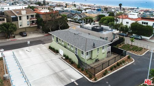 Photo of 307 25Th Street, Hermosa Beach, CA 90254 (MLS # 21778442)