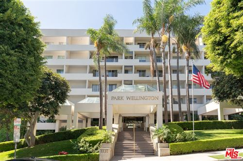 Photo of 1131 Alta Loma Road #115, West Hollywood, CA 90069 (MLS # 21787442)