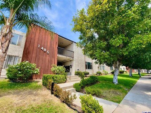 Photo of 1485 E Wilson Avenue #Y, Glendale, CA 91206 (MLS # 320006442)