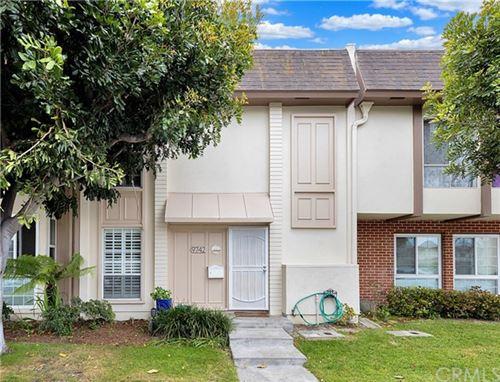 Photo of 9742 Villa Pacific Drive, Huntington Beach, CA 92646 (MLS # OC21072442)