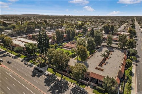 Photo of 6600 Warner Avenue #54, Huntington Beach, CA 92647 (MLS # OC21209442)