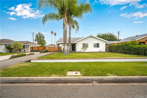 Photo of 828 N Edenfield Avenue, Covina, CA 91723 (MLS # PW21224442)