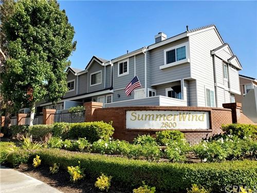 Photo of 2800 Plaza Del Amo #8, Torrance, CA 90503 (MLS # SB20198442)
