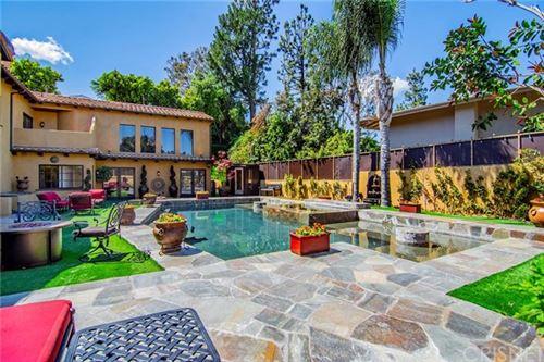 Tiny photo for 3465 Caribeth Drive, Encino, CA 91436 (MLS # SR20022442)