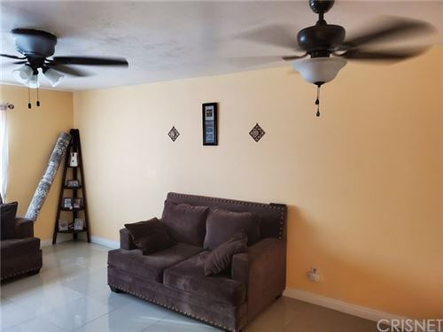 Tiny photo for 8736 Willis Avenue #37, Panorama City, CA 91402 (MLS # SR20211442)