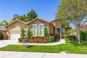 Photo of 29205 Sparkling Drive, Menifee, CA 92584 (MLS # SW19086442)