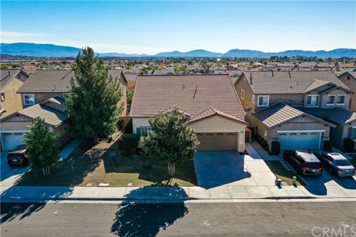 Photo of 29557 Big Dipper Way, Murrieta, CA 92563 (MLS # SW21005442)