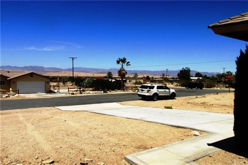 Photo of 74483 Twilight Drive, 29 Palms, CA 92277 (MLS # SW21077442)