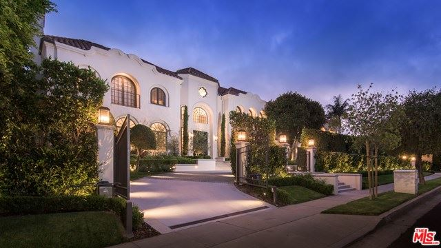 Photo of 1275 Benedict Canyon Drive, Beverly Hills, CA 90210 (MLS # 20608442)