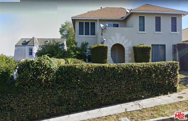 4723 W 17th Street, Los Angeles, CA 90019 - #: 20661442