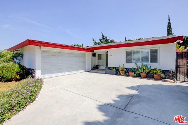 6670 Mammoth Avenue, Van Nuys, CA 91405 - MLS#: 21708442