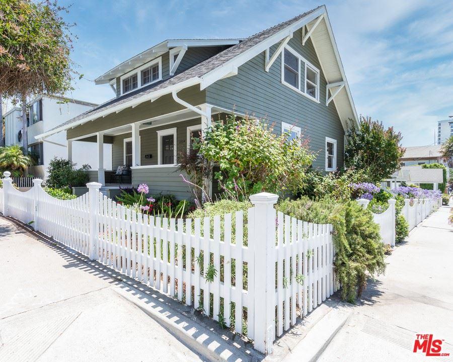 2704 3rd Street, Santa Monica, CA 90405 - MLS#: 21744442