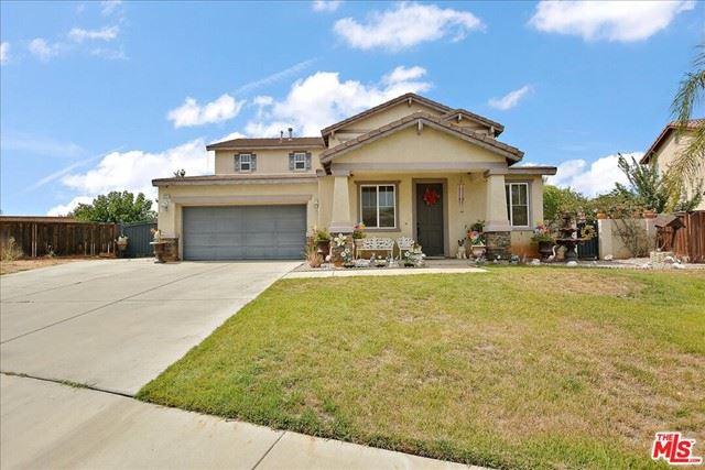 1222 Tumbleweed Court, Beaumont, CA 92223 - MLS#: 21759442