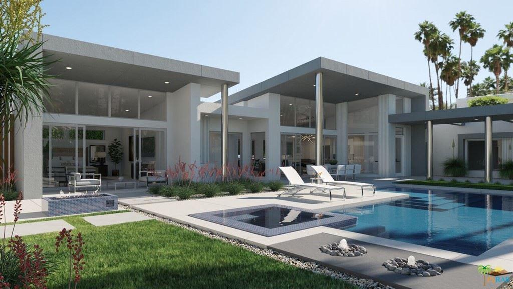 502 S. La Mirada Rd, Palm Springs, CA 92264 - MLS#: 21780442