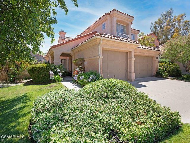 Photo of 15734 Swift Place, Moorpark, CA 93021 (MLS # 221003442)