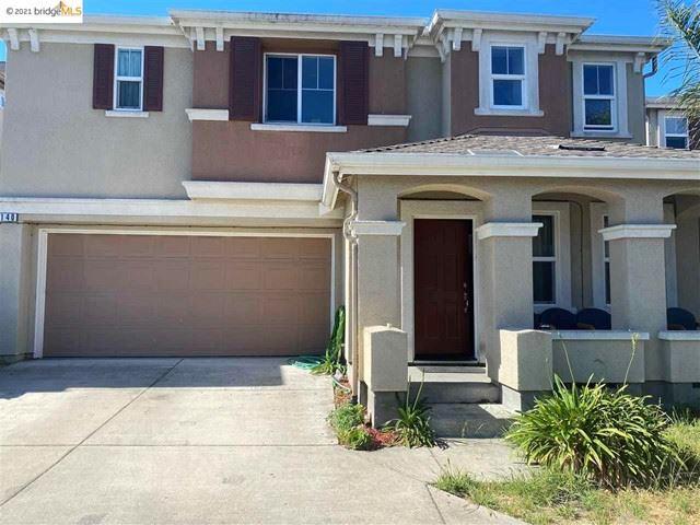 140 Spears Circle, Richmond, CA 94801 - MLS#: 40954442