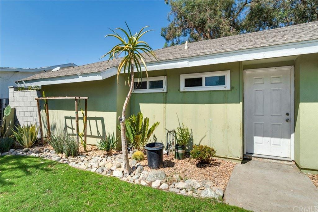 15440 Citron Avenue, Fontana, CA 92335 - MLS#: CV21210442