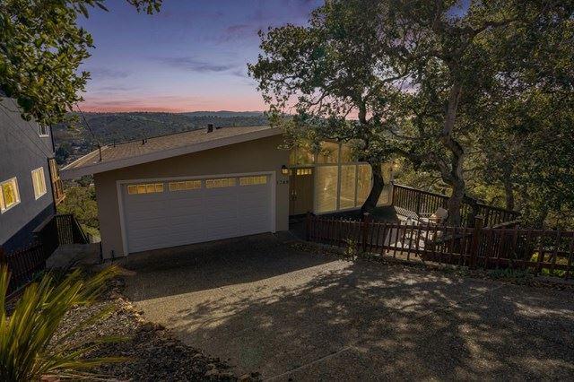 1749 Valley View Avenue, Belmont, CA 94002 - #: ML81834442