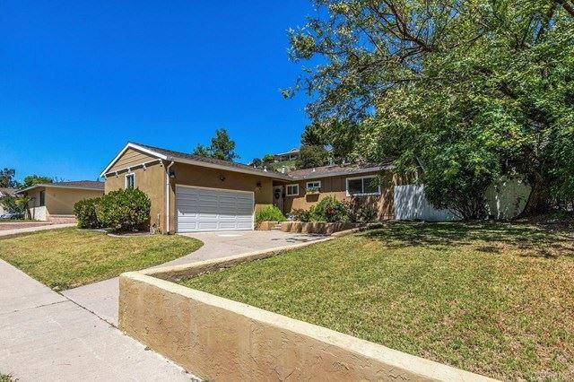 5645 Jackson Dr, La Mesa, CA 91942 - MLS#: NDP2104442