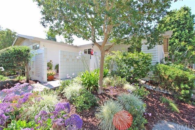 533 Via Estrada #A, Laguna Woods, CA 92637 - MLS#: OC20108442