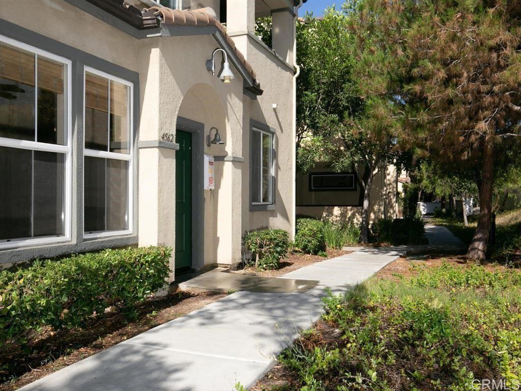 4562 Northen Moon Way, San Diego, CA 92154 - MLS#: PTP2107442