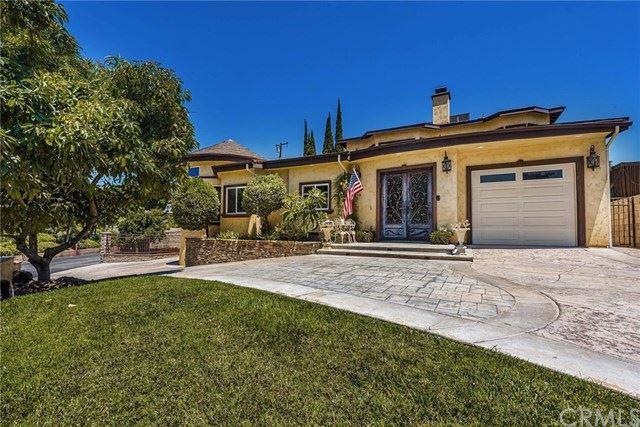 1462 Bexley Lane, Brea, CA 92821 - MLS#: PW20144442