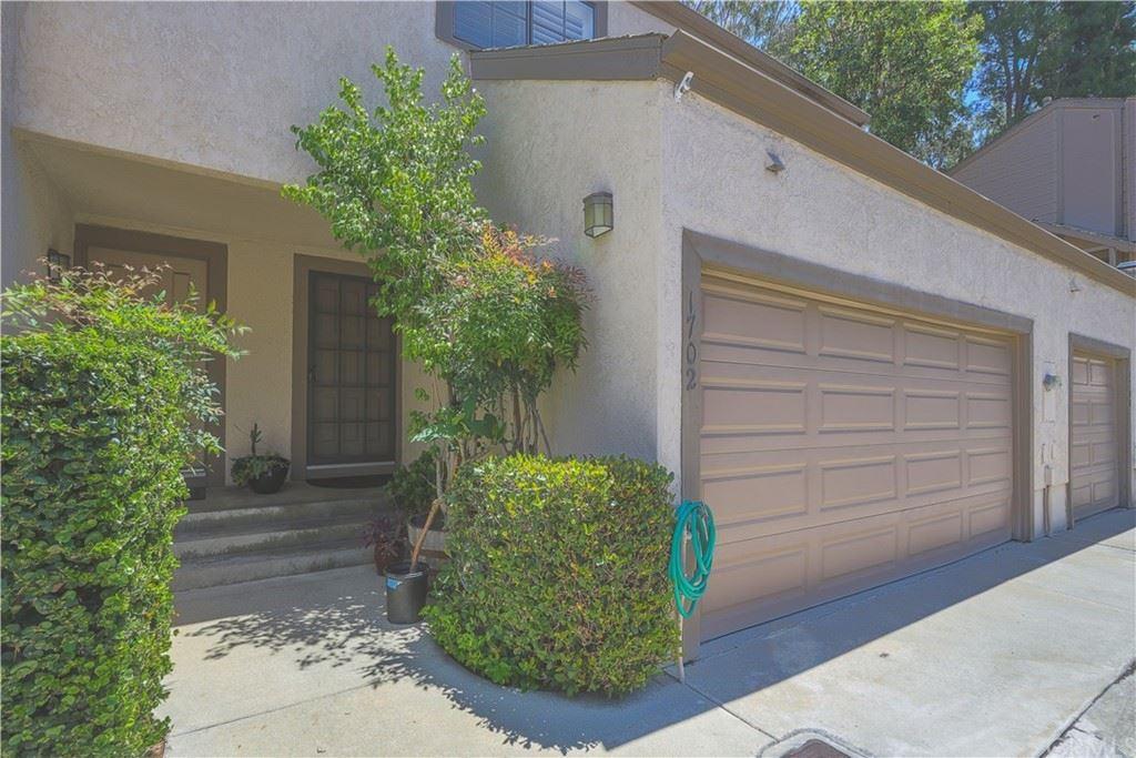 1702 Shady Brook Drive #12, Fullerton, CA 92831 - MLS#: PW21108442