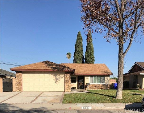 10503 Devillo Drive, Whittier, CA 90604 - #: RS21084442