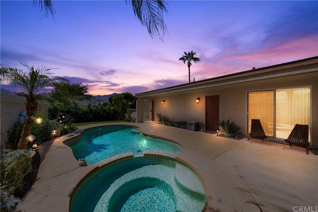 76820 Kentucky Avenue, Palm Desert, CA 92211 - MLS#: SB21186442