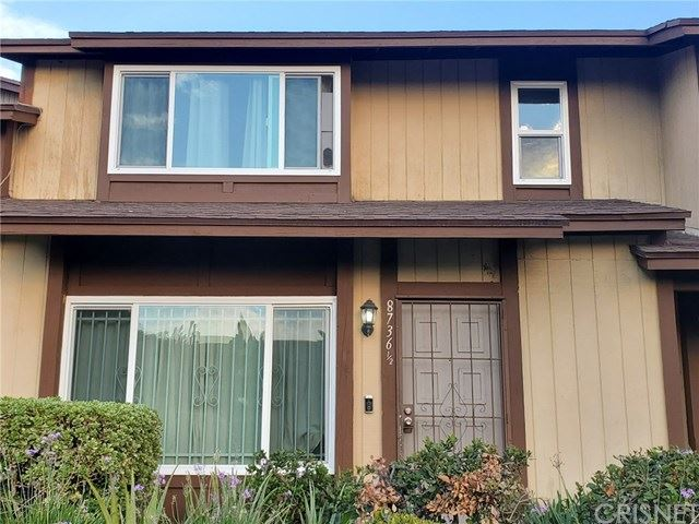8736 Willis Avenue #37, Panorama City, CA 91402 - MLS#: SR20211442