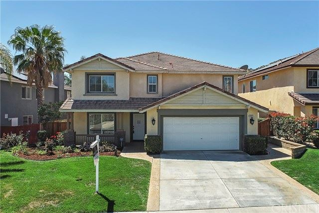 32823 The Old Road, Castaic, CA 91384 - MLS#: SR21073442