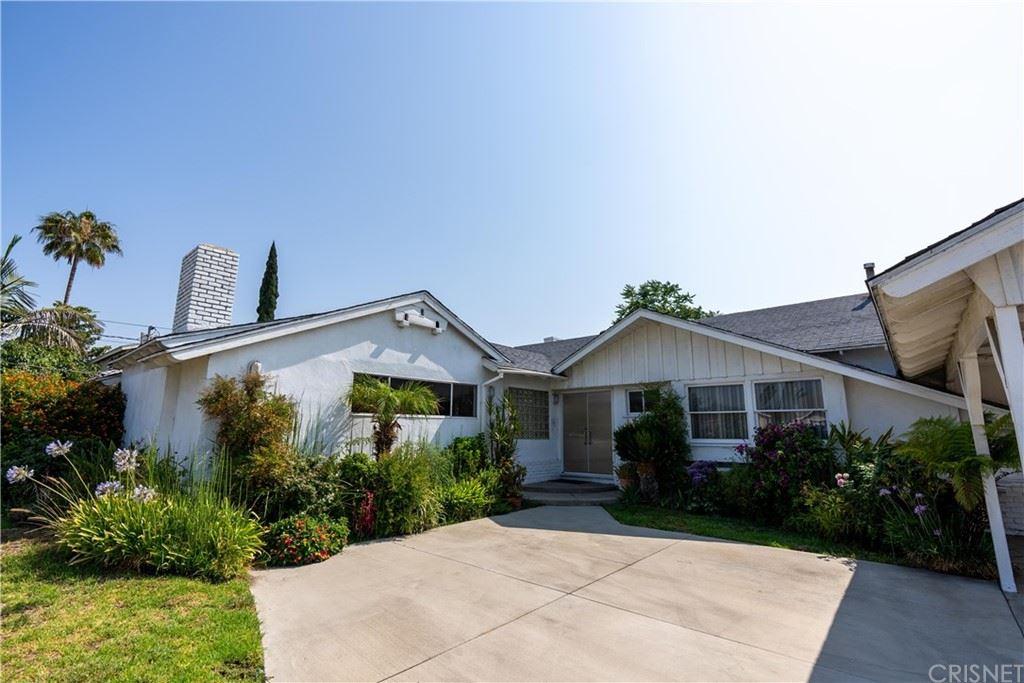 Photo of 7630 Goodland Avenue, North Hollywood, CA 91605 (MLS # SR21153442)