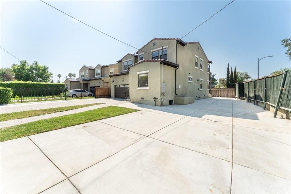Photo of 15550 Cohasset Street, Van Nuys, CA 91406 (MLS # SR21192442)