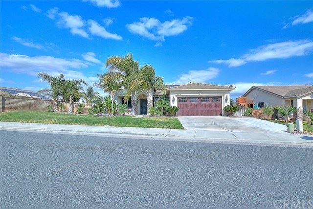 30038 Lake Trail Circle, Lake Elsinore, CA 92530 - MLS#: SW21087442