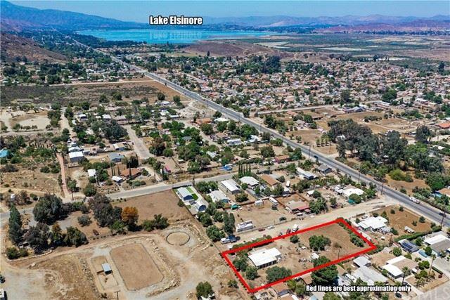 19657 Grand Avenue, Lake Elsinore, CA 92530 - MLS#: SW21101442