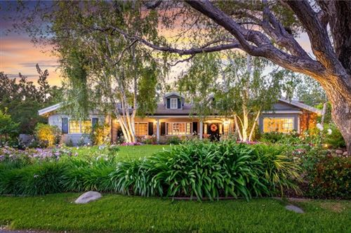 Photo of 31515 Rustic Oak Drive, Westlake Village, CA 91361 (MLS # 220005443)