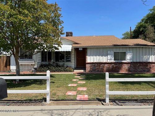 Photo of 5340 Fallbrook Avenue, Woodland Hills, CA 91367 (MLS # 221002443)