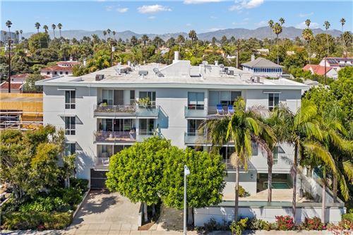 Photo of 415 Montana Avenue #108, Santa Monica, CA 90403 (MLS # BB21229443)