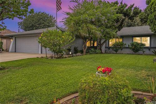 Photo of 926 Lyford Drive, San Dimas, CA 91773 (MLS # CV21214443)