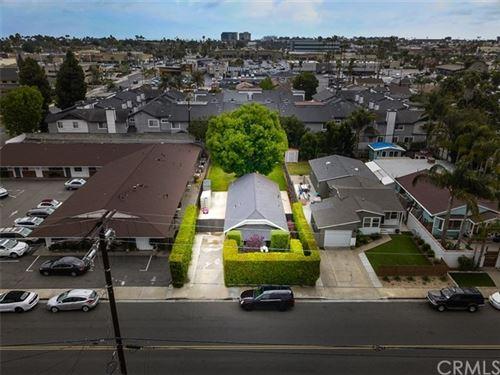 Photo of 185 Rochester Street, Costa Mesa, CA 92627 (MLS # NP20132443)