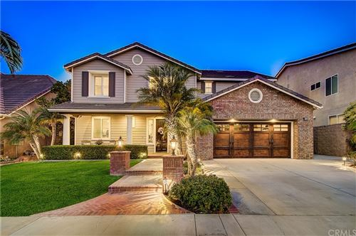 Photo of 8048 E Portico, Orange, CA 92867 (MLS # OC21186443)